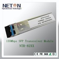 Cisco 1.25G single fiber SFP module/1.25G SFP 1310nm 20KM Duplex LC Transceiver