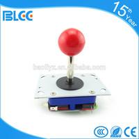 True Color Ball Best Price Pc Arcade Steering Wheel Joystick