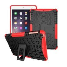 cool tattoos block kickstand combo protector case for iPad mini