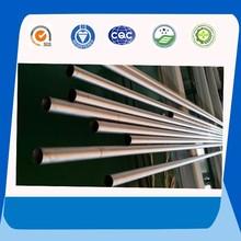 bulk exhaust pipe/titanium price per pound/titanium pipe price