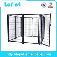 low MOQS heavy duty dog guard fence
