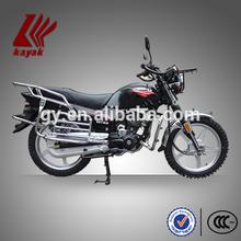 Chongqing Mongolia Wuyang 125cc Mongolia Streetbike, KN125-2