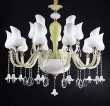 New Design Promotional Wholesale Crystal Chandelier Luster