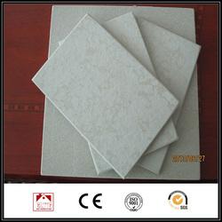 100% no asbestos 8-20mm cement wall boards.interior fiber wall sheet
