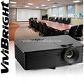 Vivibright negocios educación proyector DLP nueva prx570, 3200 Lumens nativo 1024 x 768 píxeles, Universal de Control remoto