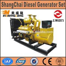 Hot sales! Good quality Shangchai power king generator
