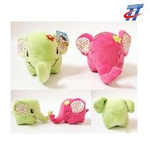 T105445 High quality plush doll toys elephant doll toys
