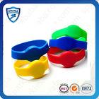 RFID Promotional Bulk Cheap Silicone Wristband,Silicone Bracelet,Wrist Band