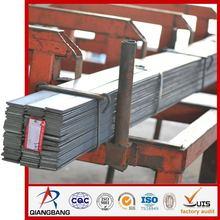 flexible metal bar
