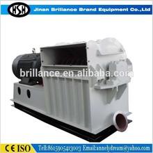 China supplier diesel driven sawdust hammer mill