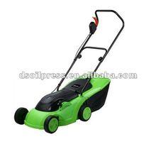 ZP-380 lawn mower