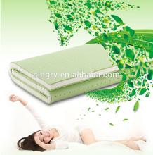 100% Latex Massage Bed Mattress