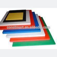 high quality sintra pvc foam board