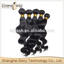Gold supplier man-made virgin hair selling virgin hair weave