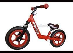 AKB-1215 Christmas gift- - kids- - Running bike for baby