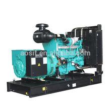 XIAMEN AOSIF open type generator,open type diesel generator,open type with fuel tank