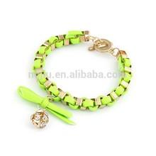Popular style fake gold bangle, sex bangle, crystal bracelet bangle