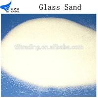 Abrasive Grains Glass Beads for Sandblasting