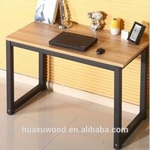 HX-MZC18 hot sale cheap PC desk/computer table