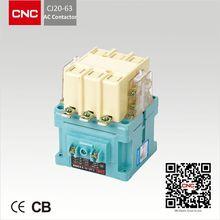 CJ20-63 High quality 1140V contactor relays