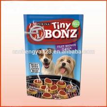 Life's Abundance Premium Health Dog Food Packaging Bag