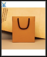 OEM Design Paper Bag for Boutique with Your Own Logo Luxury Shopping Bag for garment packing
