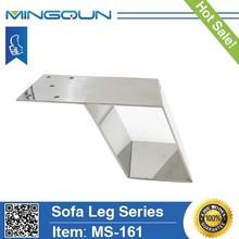 SS Sofa Legs / Decorative Furniture Hardware