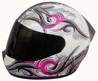 2014 new DOT/ECE motorcycle helmet high quality full face helmet motorcycle parts manufacturers JX-A5010