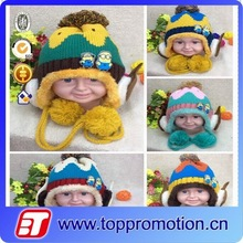 Professional Factory Supply Comfortable 2014 winter pretty suit s s animals rabbits
