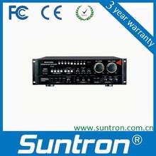 SUNTRON 2 /3 / 5 channels Sound Power Amplifier Power Amplifier 150w