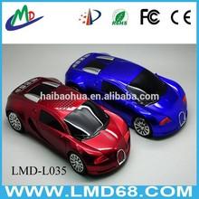 Portable mini MP3 player FM radio speaker L-035