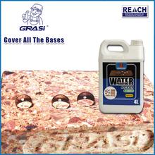 waterproof mastic tile adhesive organic silicone water nano coating