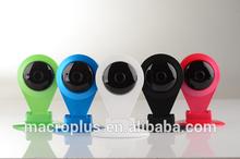 Easy Setup dropcam 1.3 Megapixel 130 wide angle P2P nightvision wifi HD ip camera