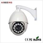 2MP Full HD 18x IR Speed Dome long range ptz camera