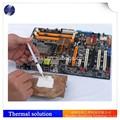 grasa térmica rohs de ul y el cumplimiento de la cpu y refrigerador chipset