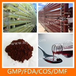Non GMO blueberry astaxanthin lutein supplement