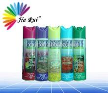 258g air freshener, air spray,many different fragrance:lemon, rose, jasmine,lavende,magnolia,sandal wood,anti-tobacco