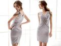 Qualidade superior aceitam ordem saia e blusa vestido de noiva