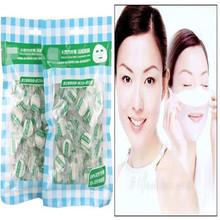 copper ammonia fibre customized facial mask bag