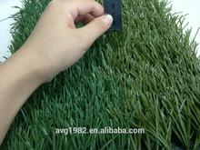 AVG New national patent 3D Monofilament football grass