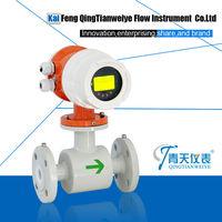 flow meter for aplikasi medium