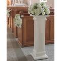 atacado de decoração do casamento de colunas com o melhor preço