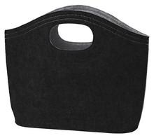 Custom Simple Pefect Felt Hobo Tote Bag