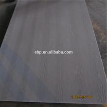 wood grain siding for house