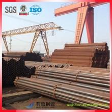 scaffolding bs1139 black dom tube, scaffold tube