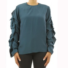 Plus size laies shirts spring long sleeve avail womens high fashion clothing