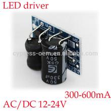 AC/DC 12V 14V 18V 19V 20V 24V HL-J01high efficiency 95% LED power supply module