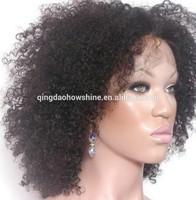 top fashion wholesale 12 inch brazilian hair afro american wigs