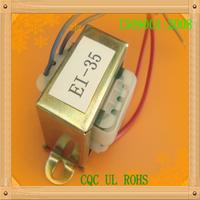RoHS Pure copper ei 33 transformer