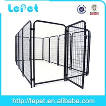 low MOQS wire mesh easy dog fence